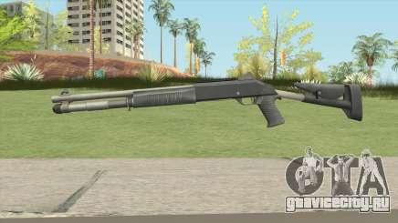 CS-GO Alpha XM1014 для GTA San Andreas