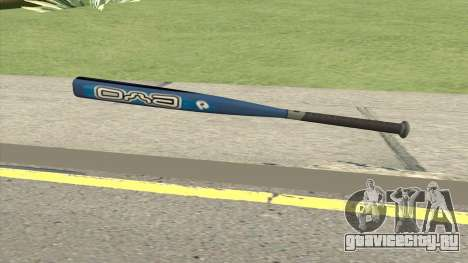 EVO - Baseball Bat для GTA San Andreas