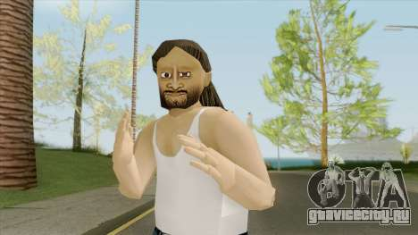 MDickie GAME Random Skin 1 для GTA San Andreas