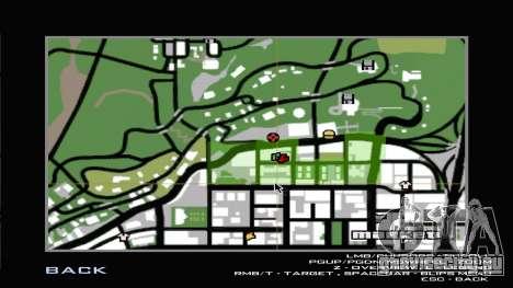 Turkish Adds 3 для GTA San Andreas