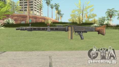 MG42 (Medal Of Honor Airborne) для GTA San Andreas