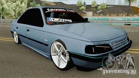 Peugeot 405 Sport для GTA San Andreas