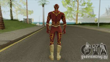 The Flash (New 52) для GTA San Andreas