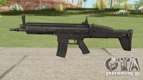 SCAR-L (Insurgency Expansion) для GTA San Andreas