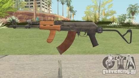 AK-47 V2 (Medal Of Honor 2010) для GTA San Andreas