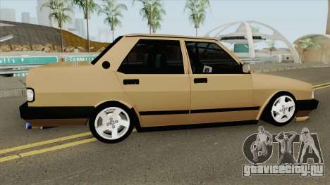 Tofas Dogan для GTA San Andreas