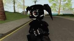 Baby Geist для GTA San Andreas