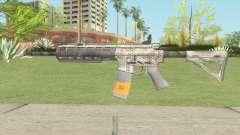 Hazmat P416 (Tom Clancy The Division) для GTA San Andreas