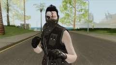 Skin GTA Online 4 для GTA San Andreas