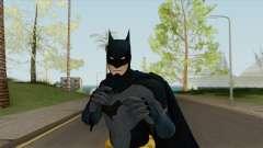 Batman Worlds Greatest Detective V2 для GTA San Andreas