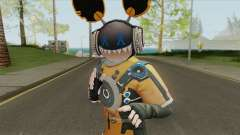 Creative Destruction - DJ Dynamic для GTA San Andreas