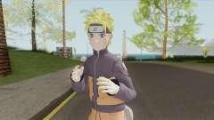 Naruto V1 (Naruto Shippuden) для GTA San Andreas