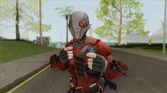 Deadshot: Suicide Squad Hitman V2 для GTA San Andreas