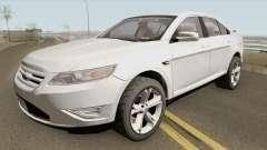 Ford Taurus SHO 2010 для GTA San Andreas