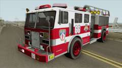 Firetruck Ladder GTA IV