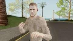 Michael Scofield In SWAG Clothes для GTA San Andreas