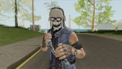 Gary Carmine (Gears Of War 4) для GTA San Andreas