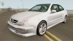 Citroen Xsara Coupe 2004