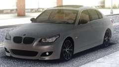 BMW E60 530i для GTA San Andreas