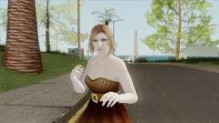 Anni (GTA Online Skin) для GTA San Andreas