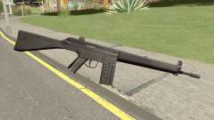 G3 Assault Rifle (Insurgency Expansion) для GTA San Andreas