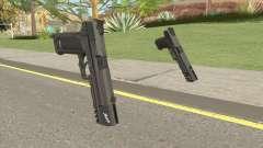 USP Match Pistol (Insurgency Expansion) для GTA San Andreas