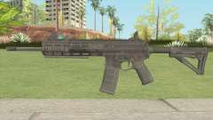 Default P416 (Tom Clancy The Division) для GTA San Andreas
