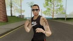 Chinese Gang Skin V1 для GTA San Andreas