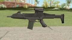 XM8 Compact (Insurgency Expansion) для GTA San Andreas
