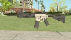 Custom P416 (Tom Clancy The Division) для GTA San Andreas