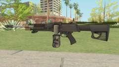 Battlefield 4 LSAT для GTA San Andreas