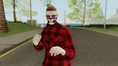Skin GTA Online 5