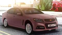 Chevrolet SS 2013