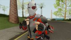 Deadshot: Suicide Squad Hitman V1 для GTA San Andreas