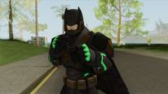 Batman The Dark Knight V2 для GTA San Andreas