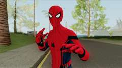 Spider-Man: Far From Home V3 для GTA San Andreas