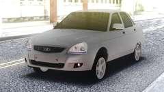 ВАЗ 2110 Приора для GTA San Andreas