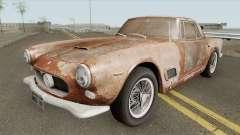Maserati 3500 GTi 1964 для GTA San Andreas