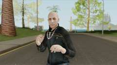 Brucie GTA 4 Clothes (Diamond Casino And Resort) для GTA San Andreas