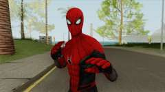 Spider-Man Far From Home MFF V1 для GTA San Andreas