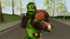 Chemo The Deathless Doom V2 для GTA San Andreas
