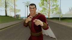 Shazam (Billy Batson) V1 для GTA San Andreas