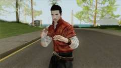 Dan Carson From Turning Point - Fall Of Liberty для GTA San Andreas