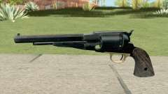 Remington Model 1858 для GTA San Andreas
