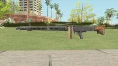 MG42 (Medal Of Honor Airborne) для GTA San Andreas