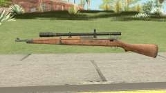 M1903A2 Sniper Rifle для GTA San Andreas