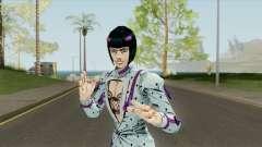 Bruno (JoJo Bizarre Adventure: Golden Wind) для GTA San Andreas