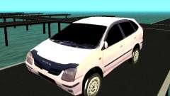 Nissan Almera Tino для GTA San Andreas