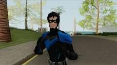 Nightwing Legendary From DC Legends для GTA San Andreas