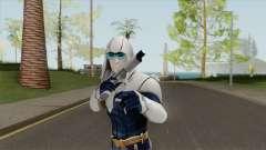 Captain Cold: Criminal Master of Chill V1 для GTA San Andreas